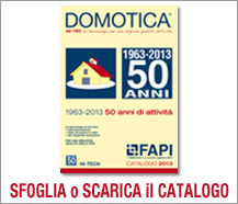Registrazione e Download Catalogo!